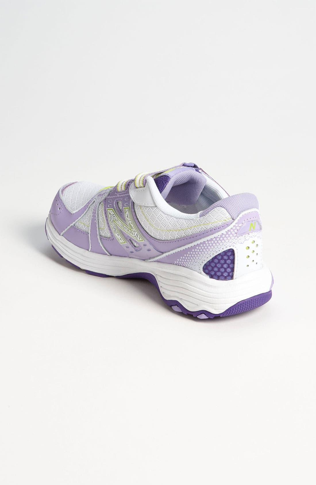Alternate Image 2  - New Balance '689' Running Shoe (Baby, Walker, Toddler, Little Kid & Big Kid)