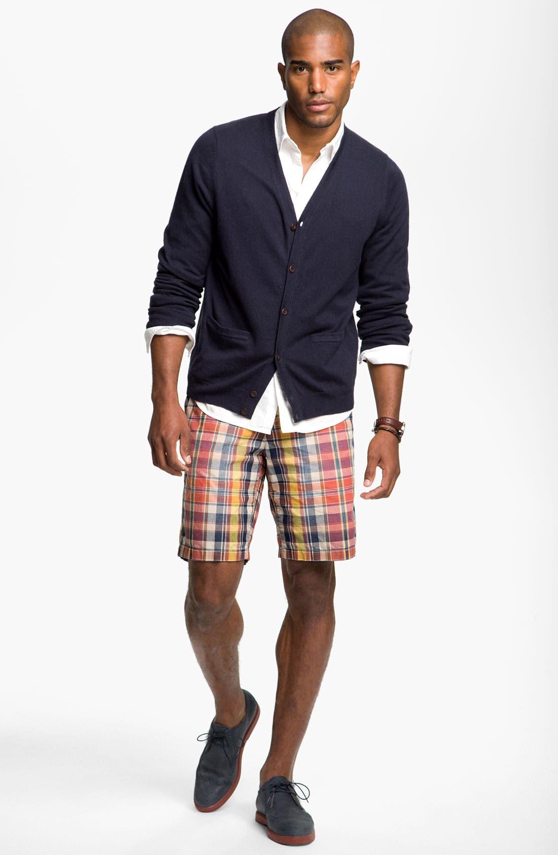 Alternate Image 4  - Tommy Bahama 'Indigogo' Shorts