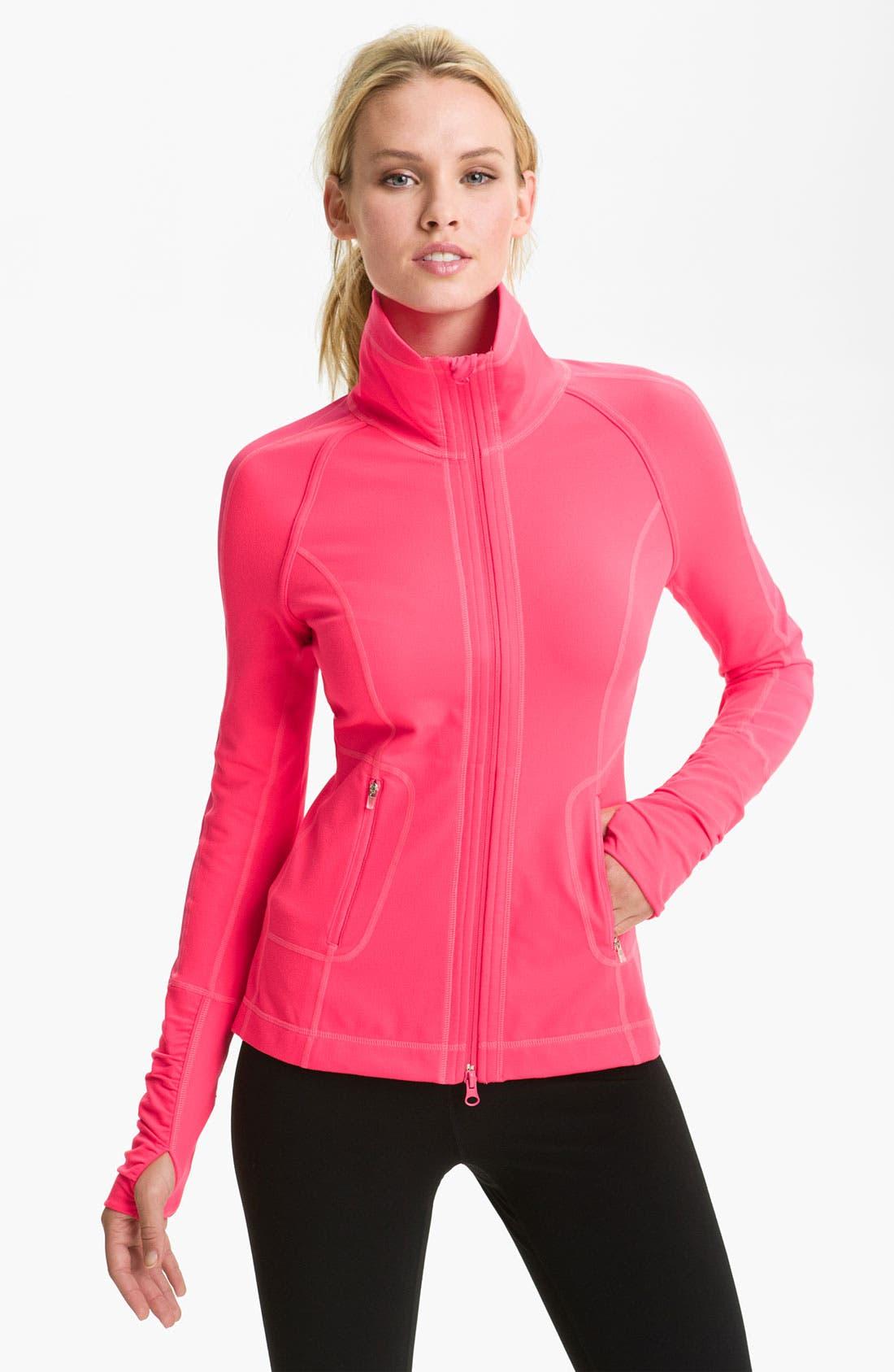 Alternate Image 3  - Zella 'Glam' Jacket