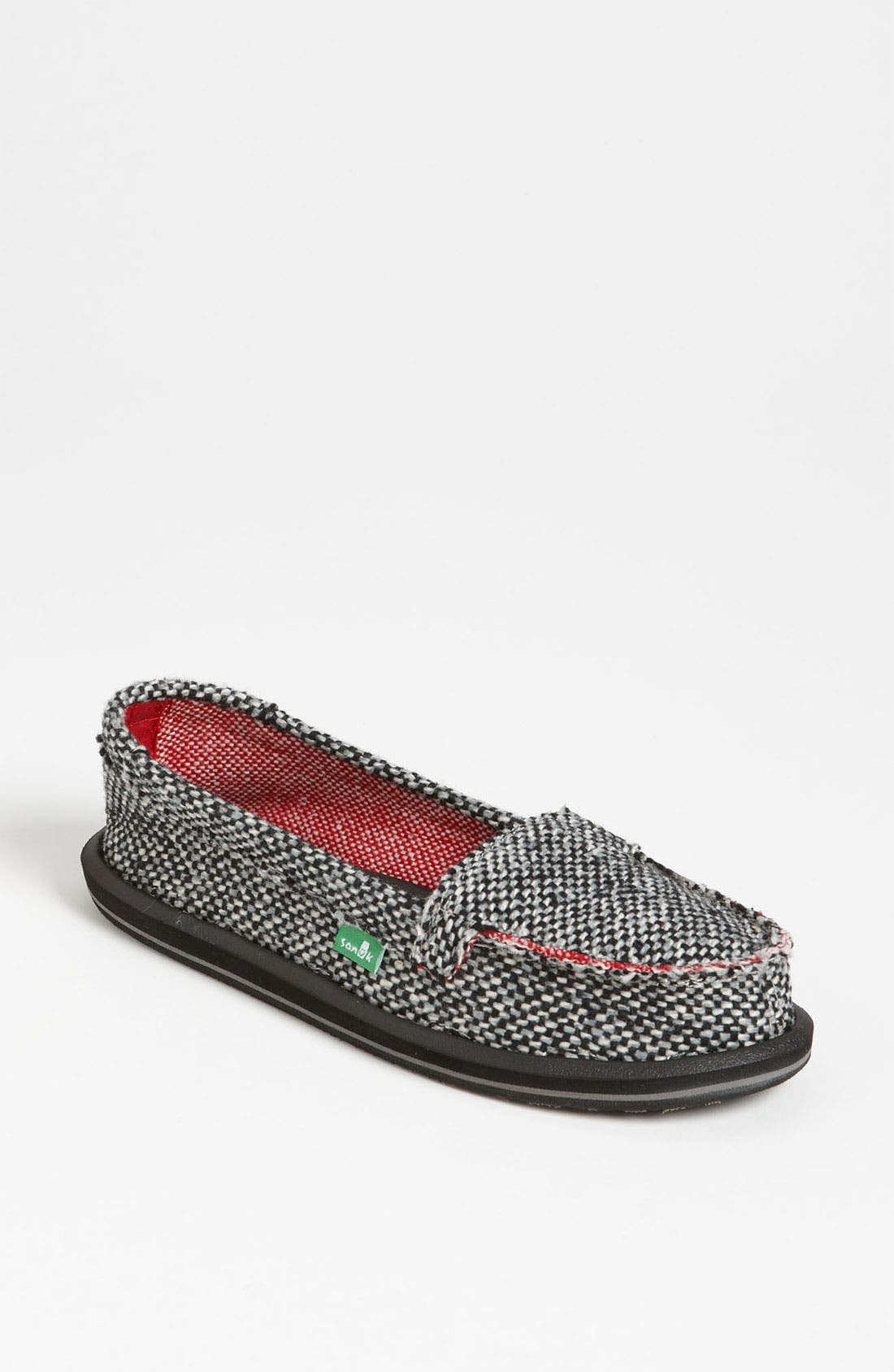 Alternate Image 1 Selected - Sanuk 'Tweedy II' Slip-On