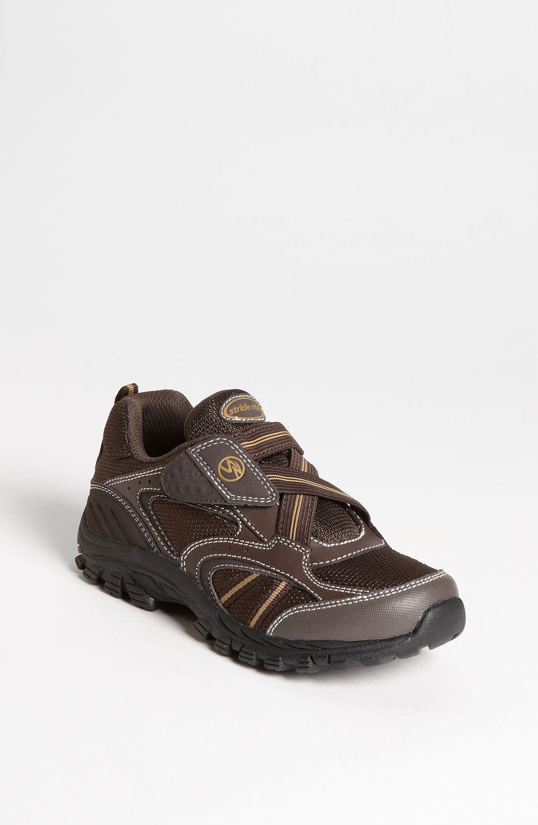 Alternate Image 1 Selected - Stride Rite 'Clayton' Sneaker (Toddler & Little Kid)