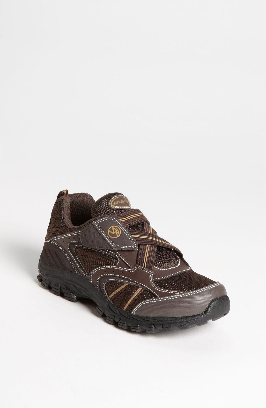 Main Image - Stride Rite 'Clayton' Sneaker (Toddler & Little Kid)
