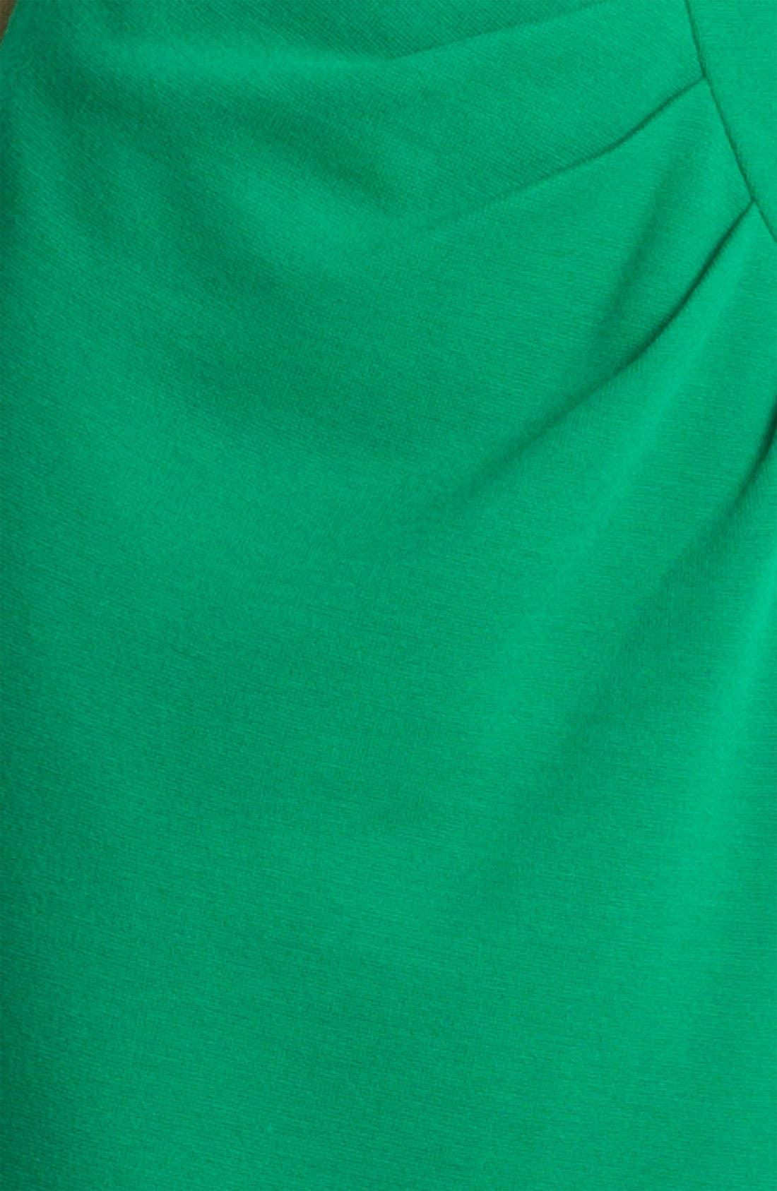 Alternate Image 3  - Milly 'Tucked' Sheath Dress
