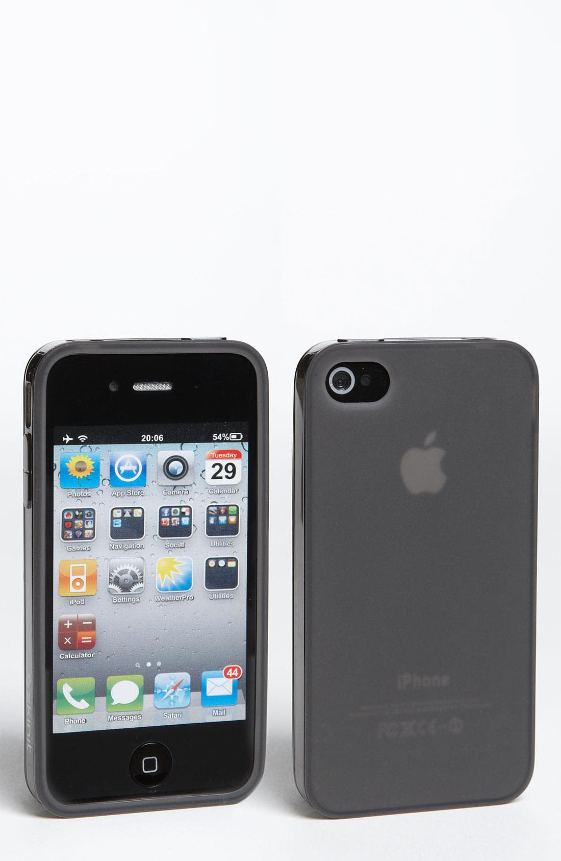 Main Image - Skinit 'Rings' iPhone 4 & 4S Case