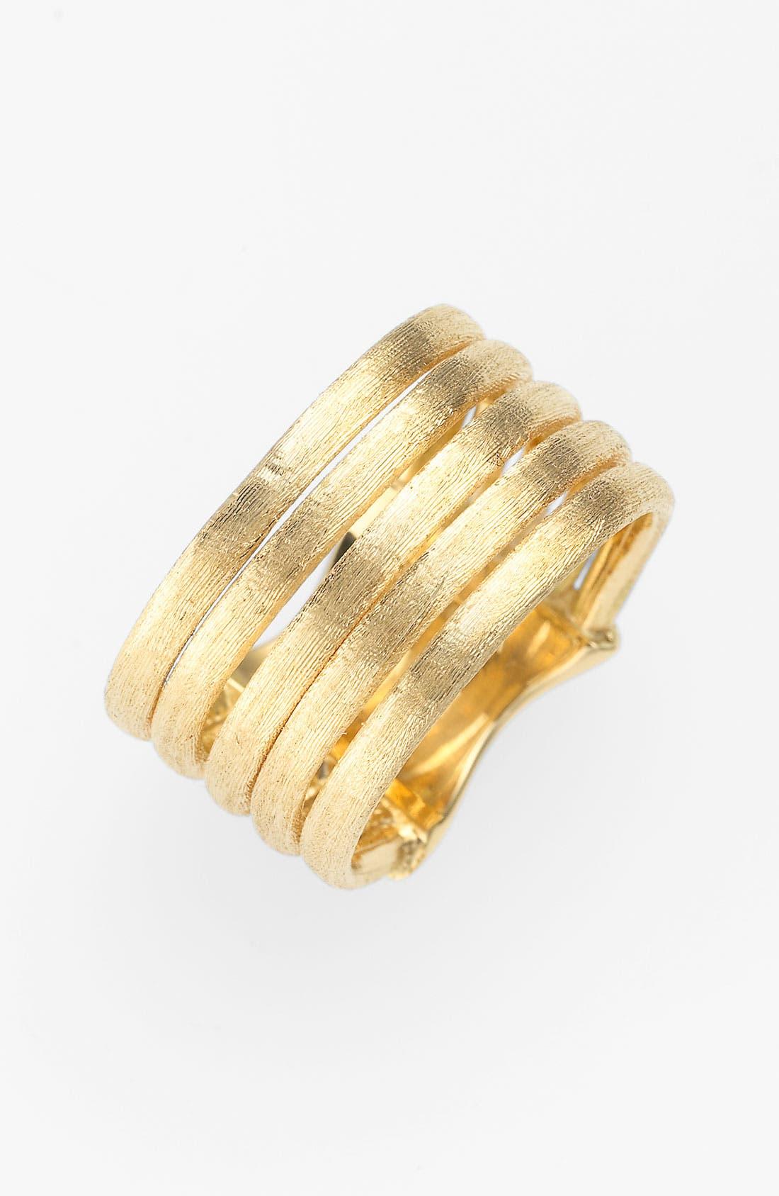 Main Image - Marco Bicego 'Jaipur' Gold Ring
