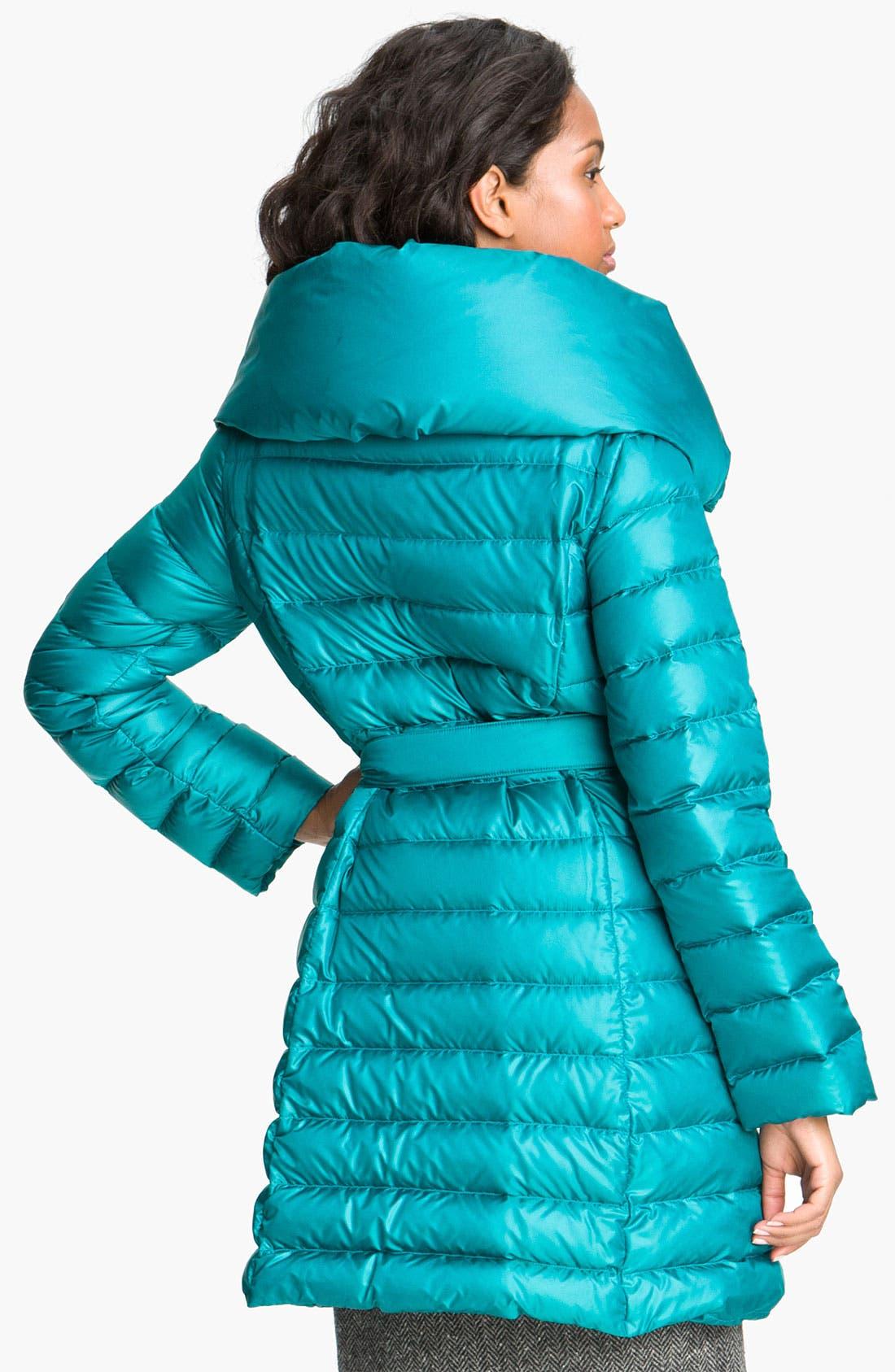Alternate Image 2  - Weekend Max Mara 'Jez' Quilted Coat