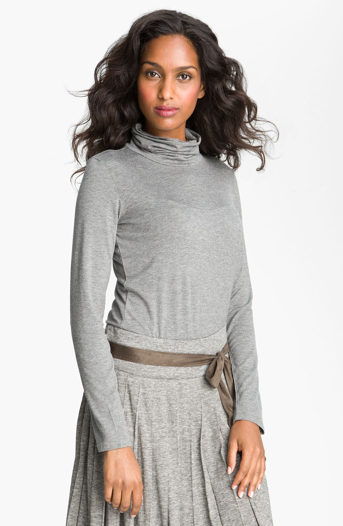 Alternate Image 1 Selected - Weekend Max Mara 'Aceri' Turtleneck