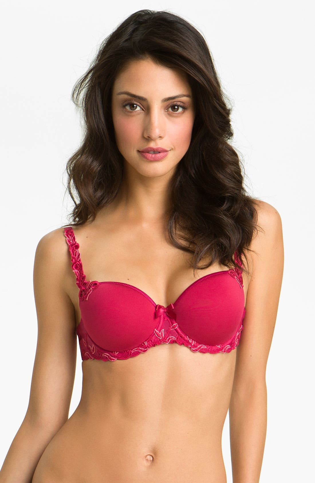 Alternate Image 1 Selected - Simone Perele 'Andora 3D' Molded Underwire Bra