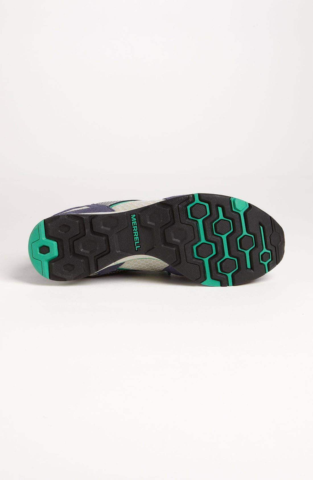 Alternate Image 4  - Merrell 'Kalkora' Sneaker (Women)