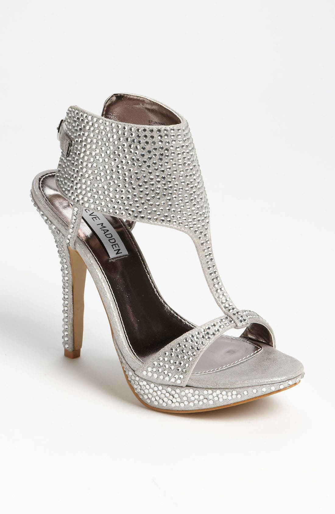 Alternate Image 1 Selected - Steve Madden 'Stuninng' Sandal