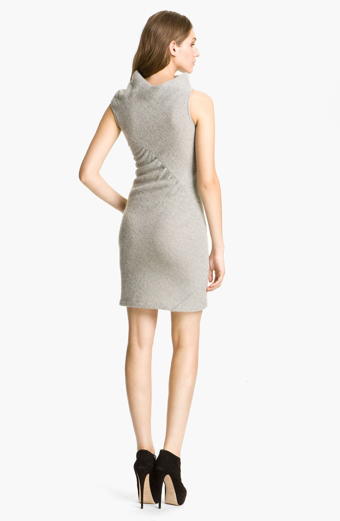 Alternate Image 2  - See by Chloé Seam Detail Knit Dress