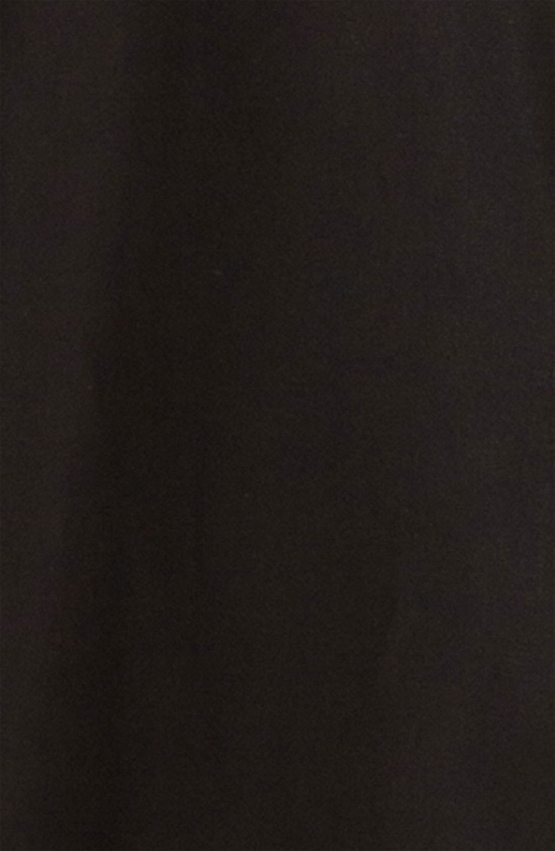 Alternate Image 3  - Burberry London Cotton Jacket