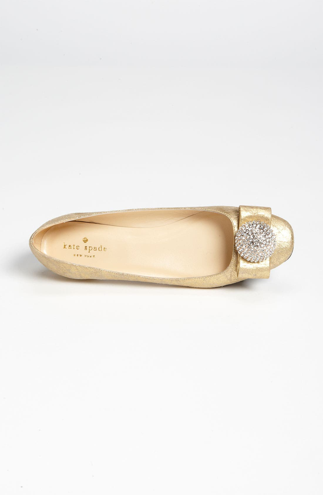 Alternate Image 3  - kate spade new york 'nadira' flat