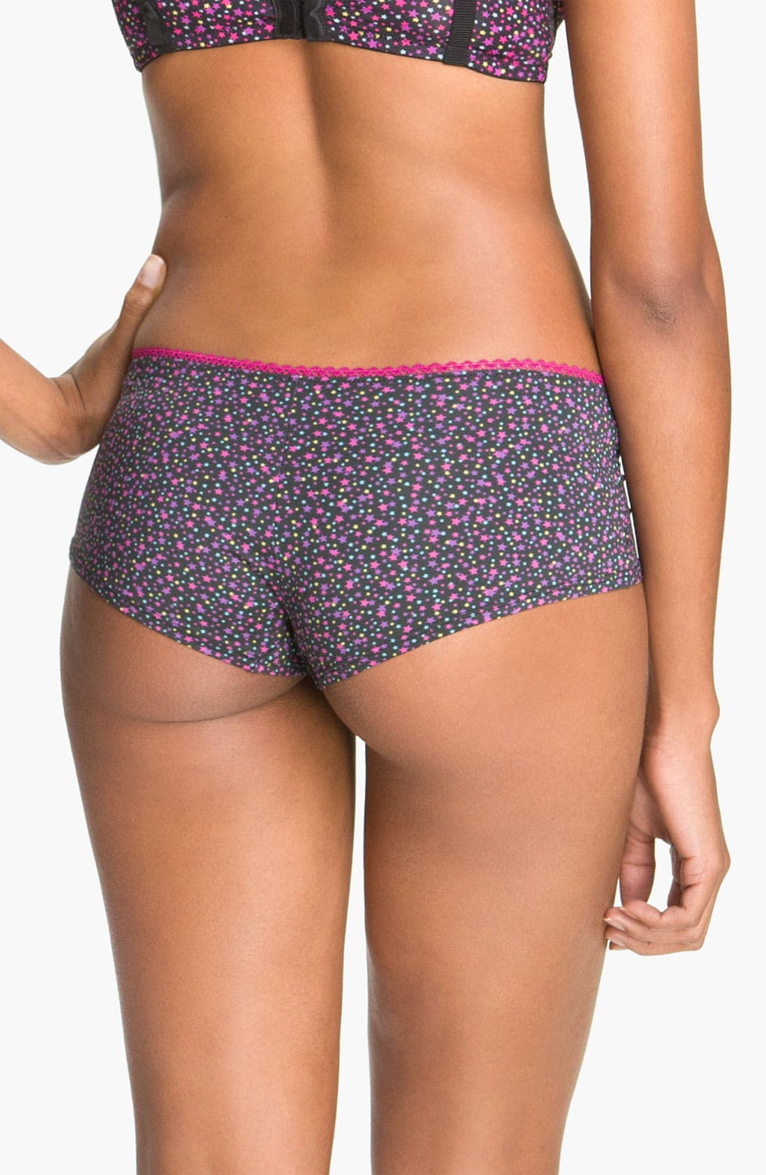Alternate Image 2  - Panache 'Karen' Boyshorts