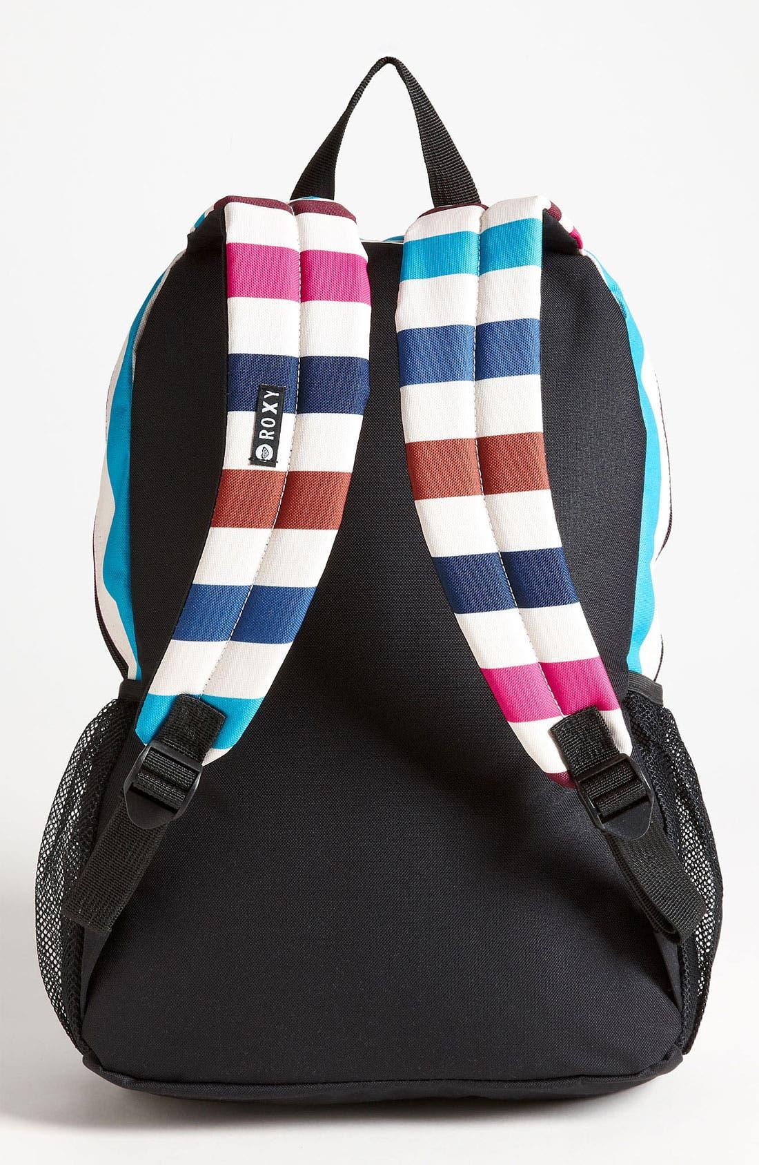 Alternate Image 2  - Backpack (Girls)