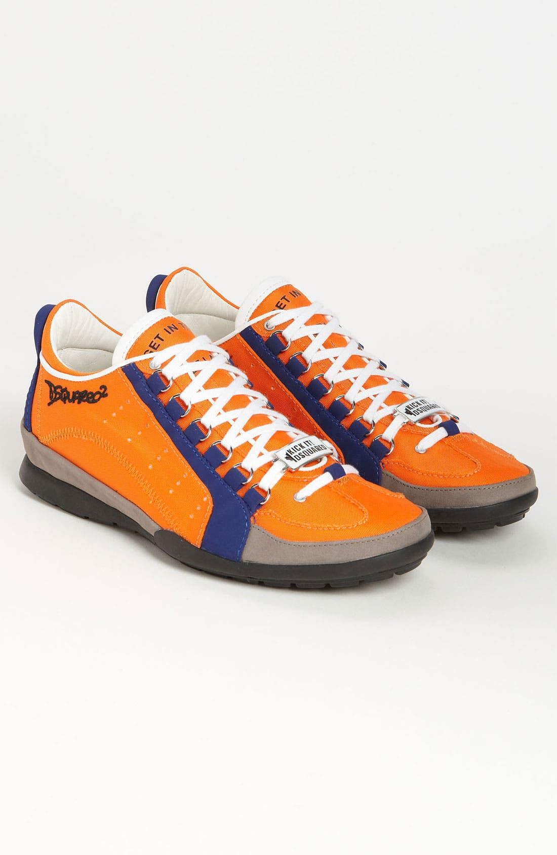 Alternate Image 4  - Dsquared2 '552' Sneaker