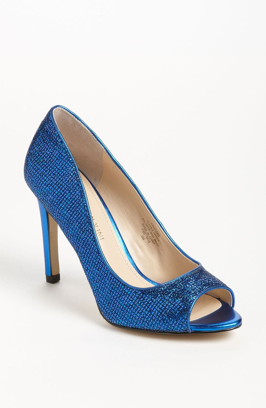Alternate Image 1 Selected - Enzo Angiolini 'Vitizzo'  Pump