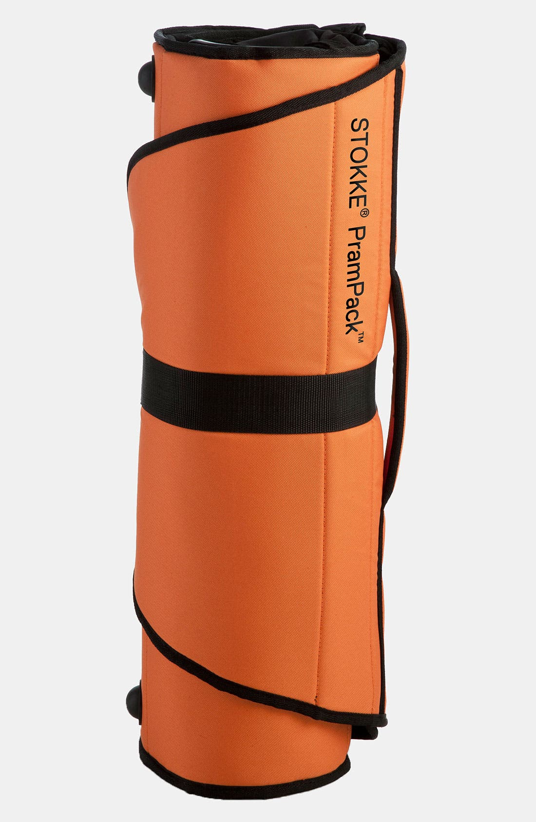 Pram Pack<sup>™</sup>,                         Main,                         color, Orange/ Black