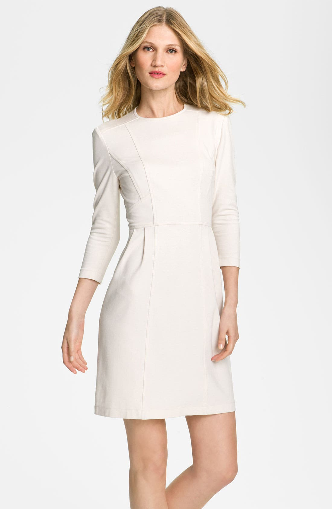 Alternate Image 1 Selected - Nanette Lepore 'Vale' Sheath Dress