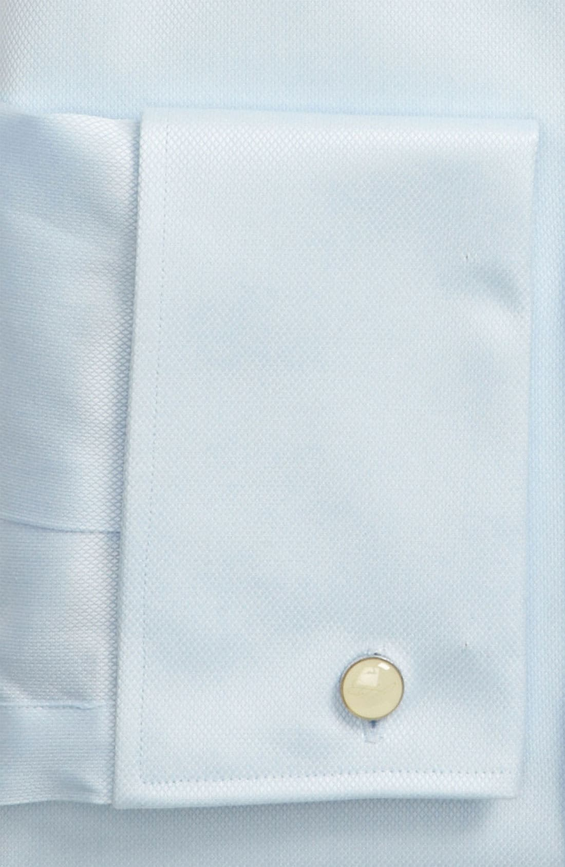 Alternate Image 2  - BOSS 'Lawrence' US Regular Fit French Cuff Dress Shirt