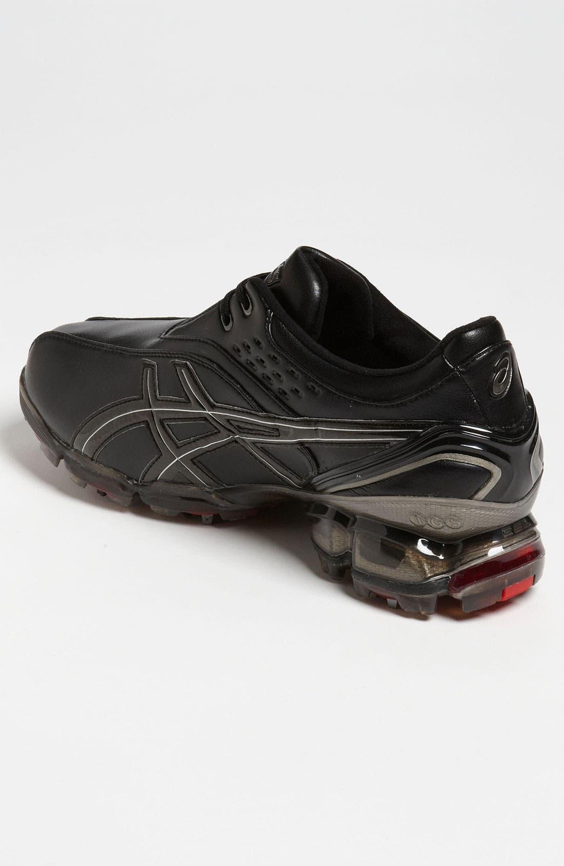 Alternate Image 2  - ASICS® 'GEL-Ace Pro' Golf Shoe (Men)