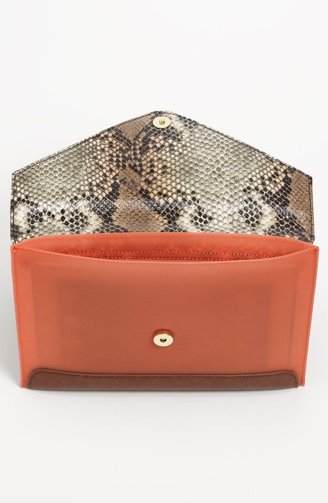 Alternate Image 3  - Danielle Nicole 'Sienna' Envelope Clutch