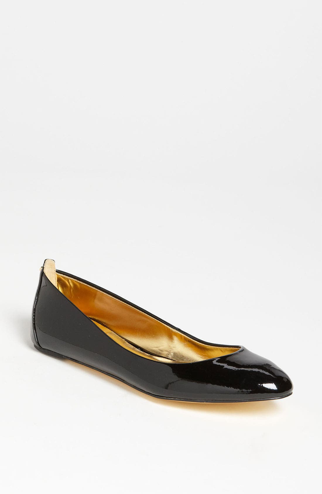 Alternate Image 1 Selected - Ted Baker London 'Carum 2' Flat