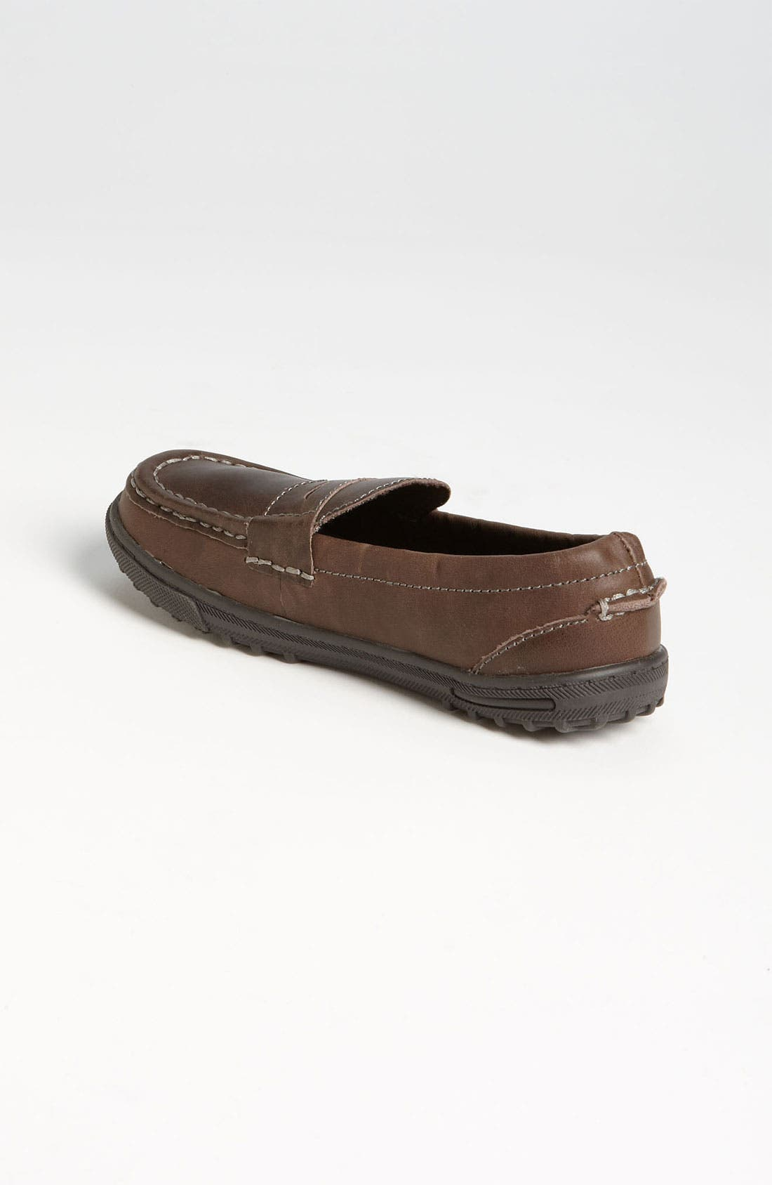 Alternate Image 2  - Cole Haan 'Air Sail' Loafer (Toddler, Little Kid & Big Kid)