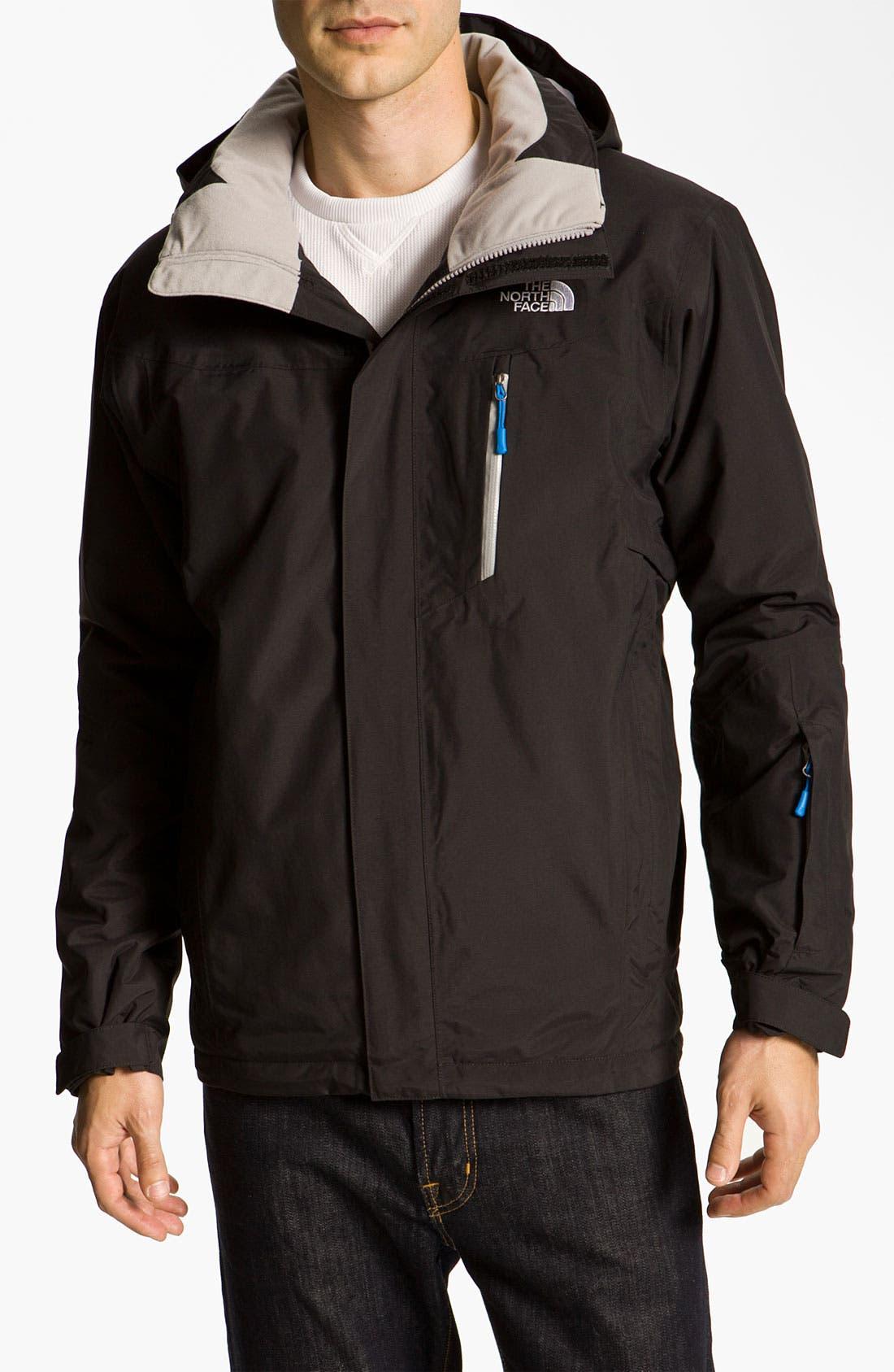 Alternate Image 1 Selected - The North Face 'Peskara' Jacket
