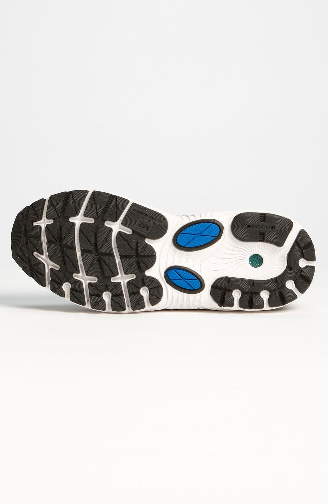 Alternate Image 4  - Brooks 'DYAD 7' Running Shoe (Men)