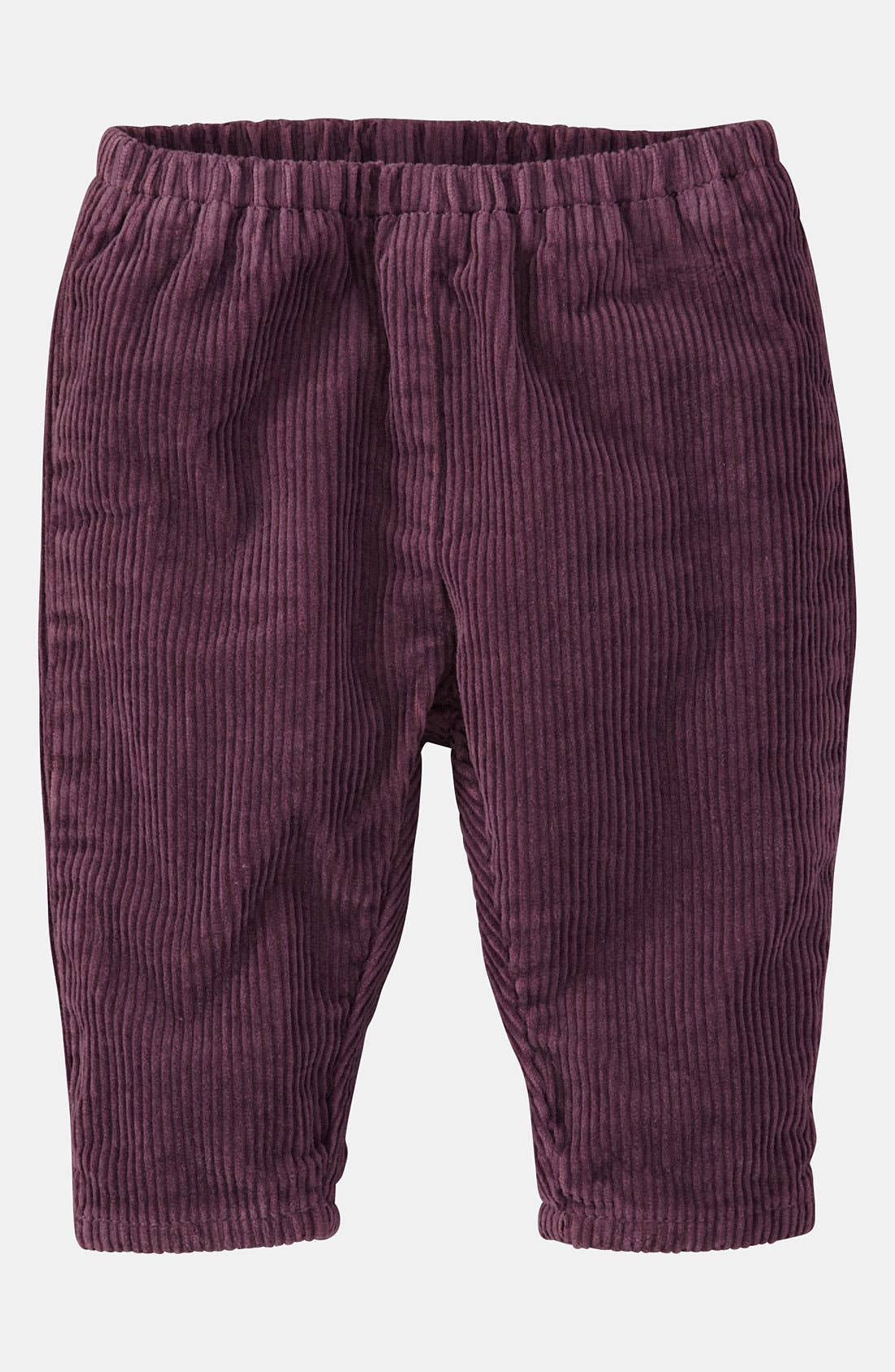 Main Image - Mini Boden Corduroy Pants (Infant)