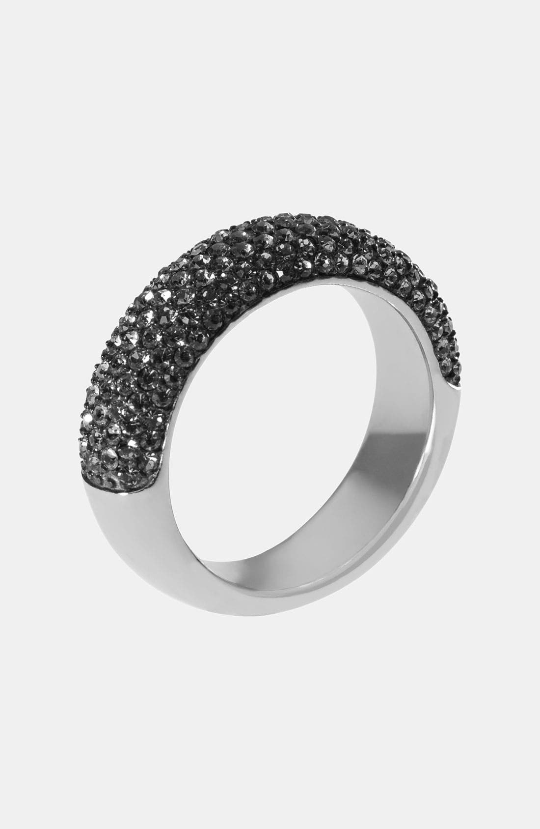 Alternate Image 1 Selected - Michael Kors 'Brilliance' Dome Ring