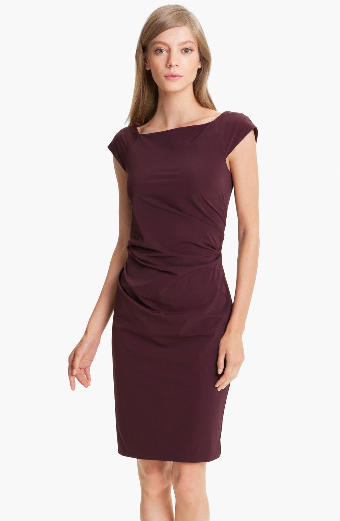Alternate Image 1 Selected - Diane von Furstenberg 'Gaby' Sheath Dress