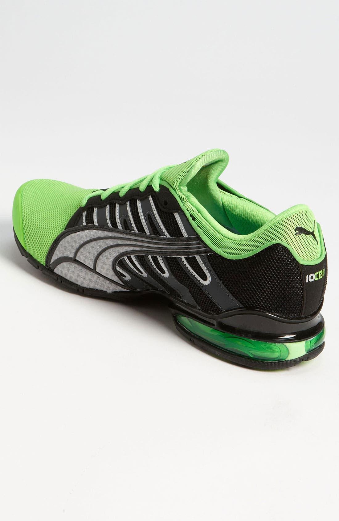 Alternate Image 2  - PUMA 'Voltaic 3 NM' Running Shoe (Men)