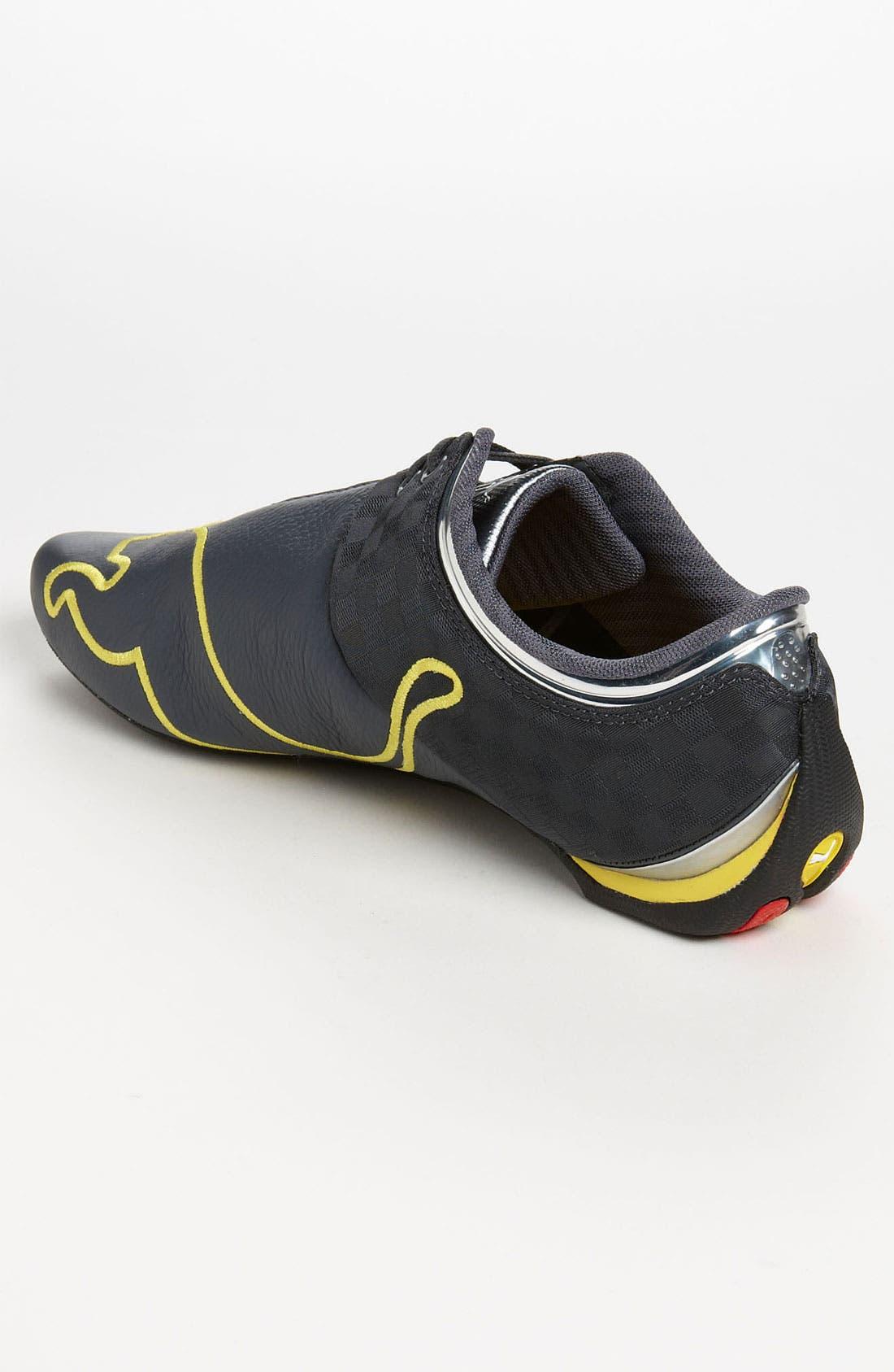 Alternate Image 2  - PUMA 'Future Cat M1 Big 102 O SF' Sneaker (Men)