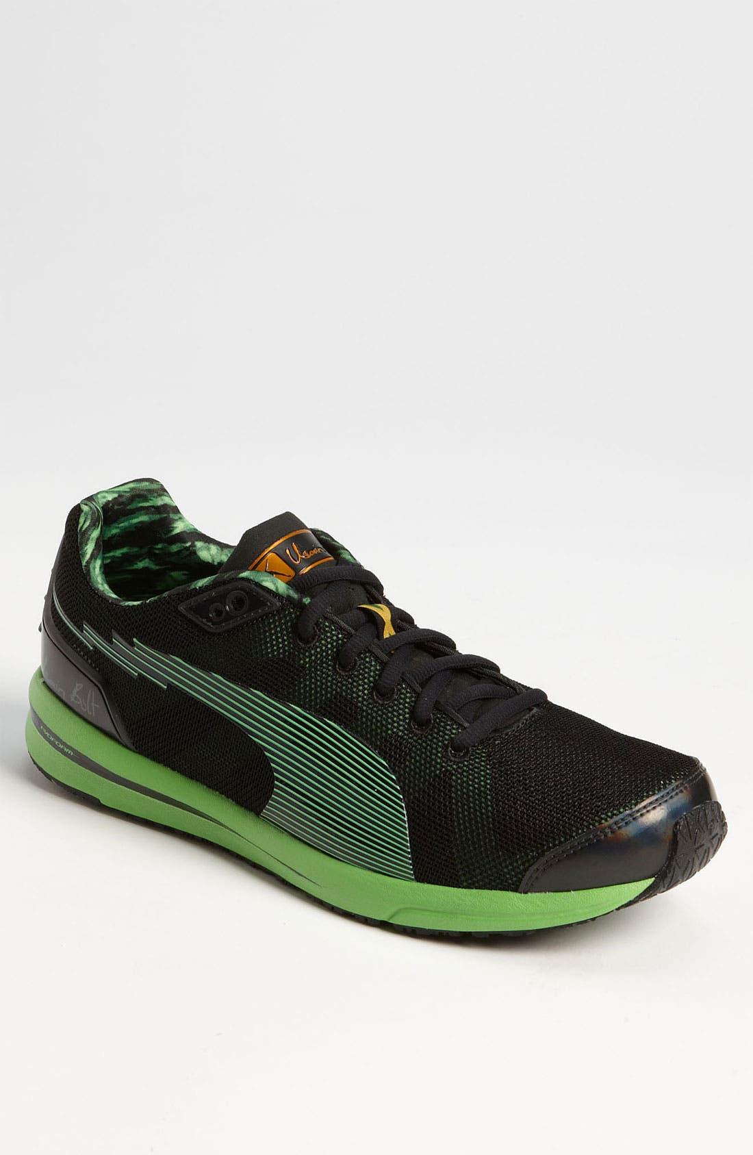 Alternate Image 1 Selected - PUMA 'Bolt evoSPEED' Running Shoe (Men)