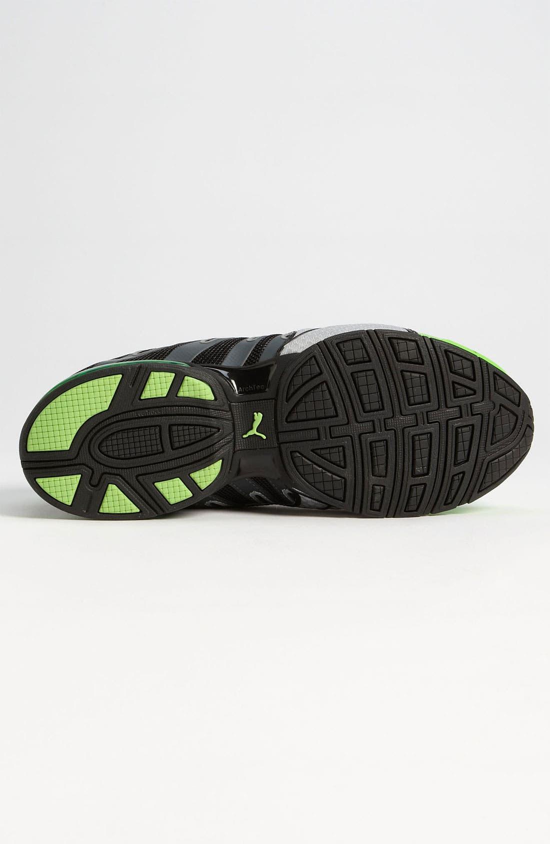 Alternate Image 4  - PUMA 'Voltaic 3 NM' Running Shoe (Men)