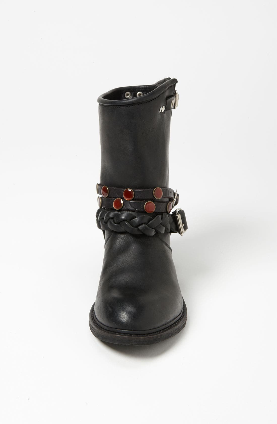 Alternate Image 3  - Golden Goose Short Biker Boot