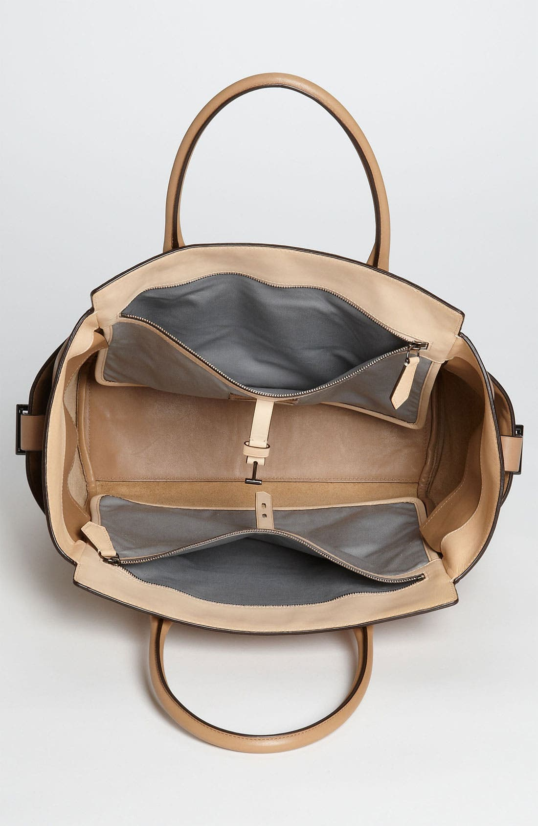 Alternate Image 3  - Reed Krakoff 'Atlantique' Leather Tote