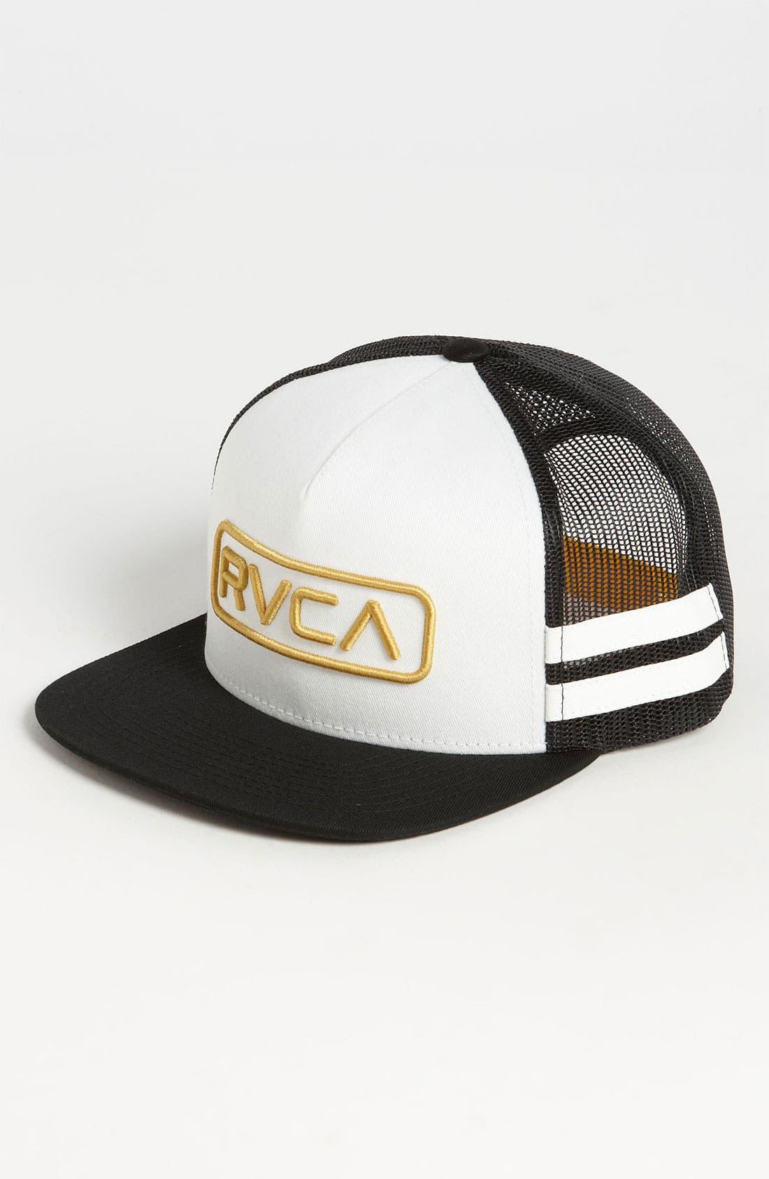 Main Image - RVCA 'Movement' Trucker Hat