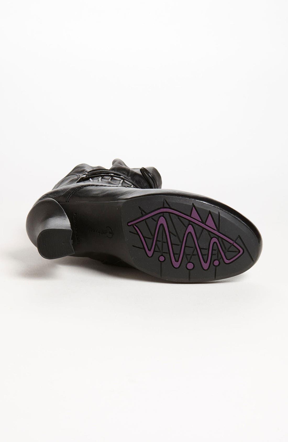 Alternate Image 3  - Earthies® 'Eleganza' Boot