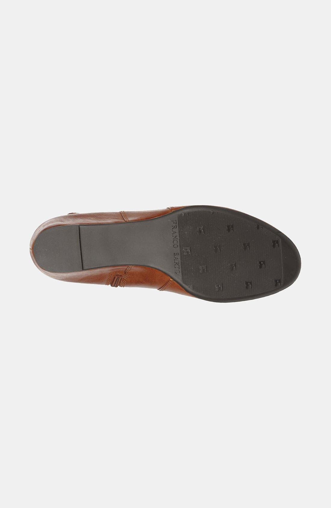 Alternate Image 4  - Franco Sarto 'Irvine' Short Boot
