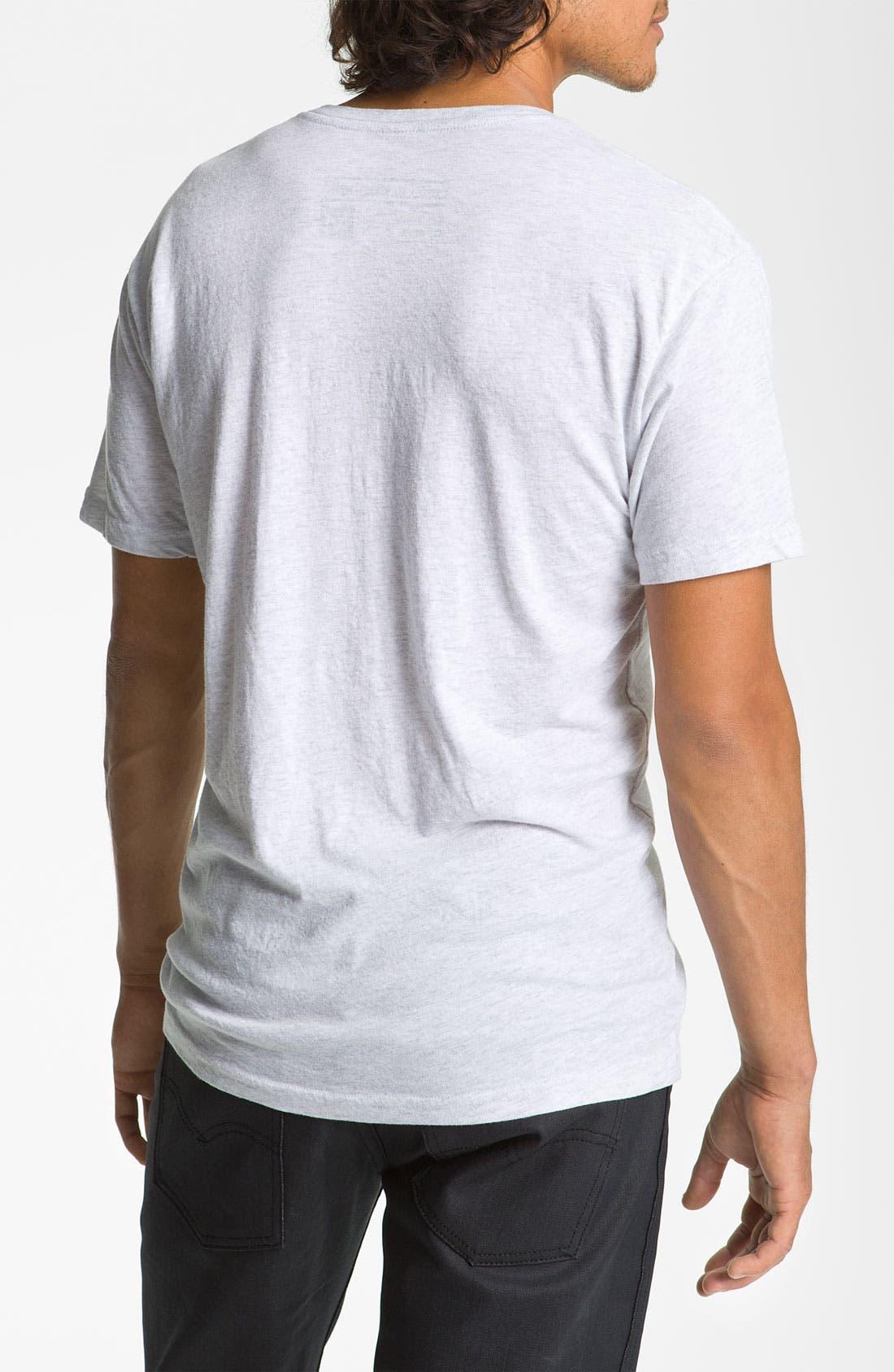 Alternate Image 2  - Profound Aesthetic 'No. 2 Pencil' Graphic T-Shirt