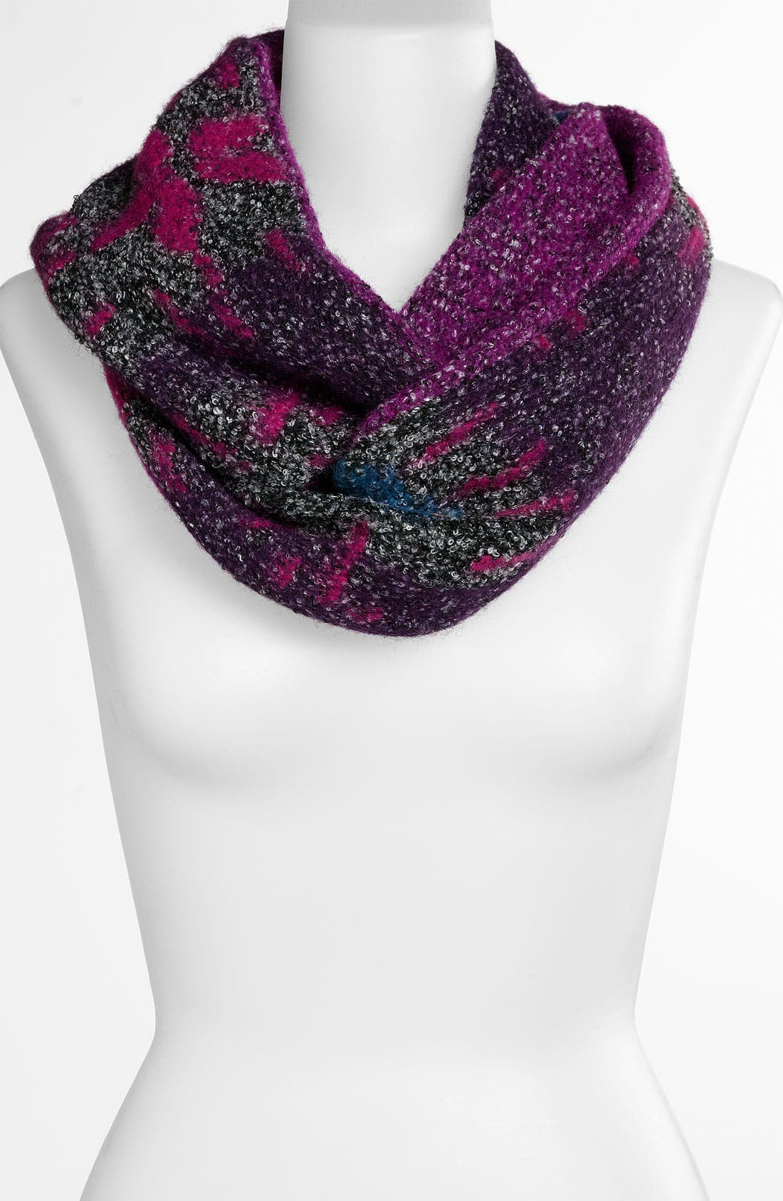Alternate Image 1 Selected - Nordstrom Infinity Scarf