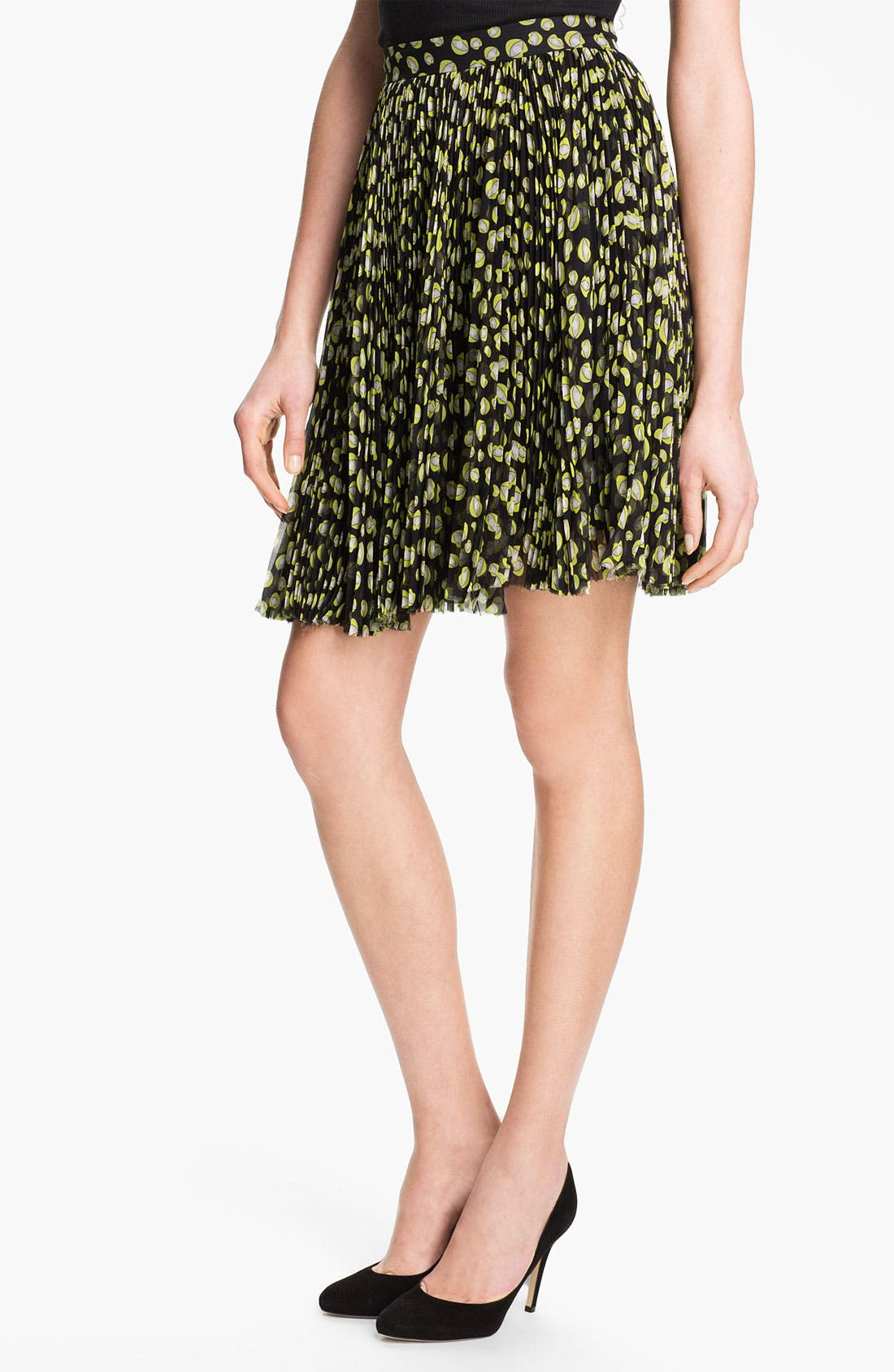 Alternate Image 1 Selected - Diane von Furstenberg 'Trina' Skirt