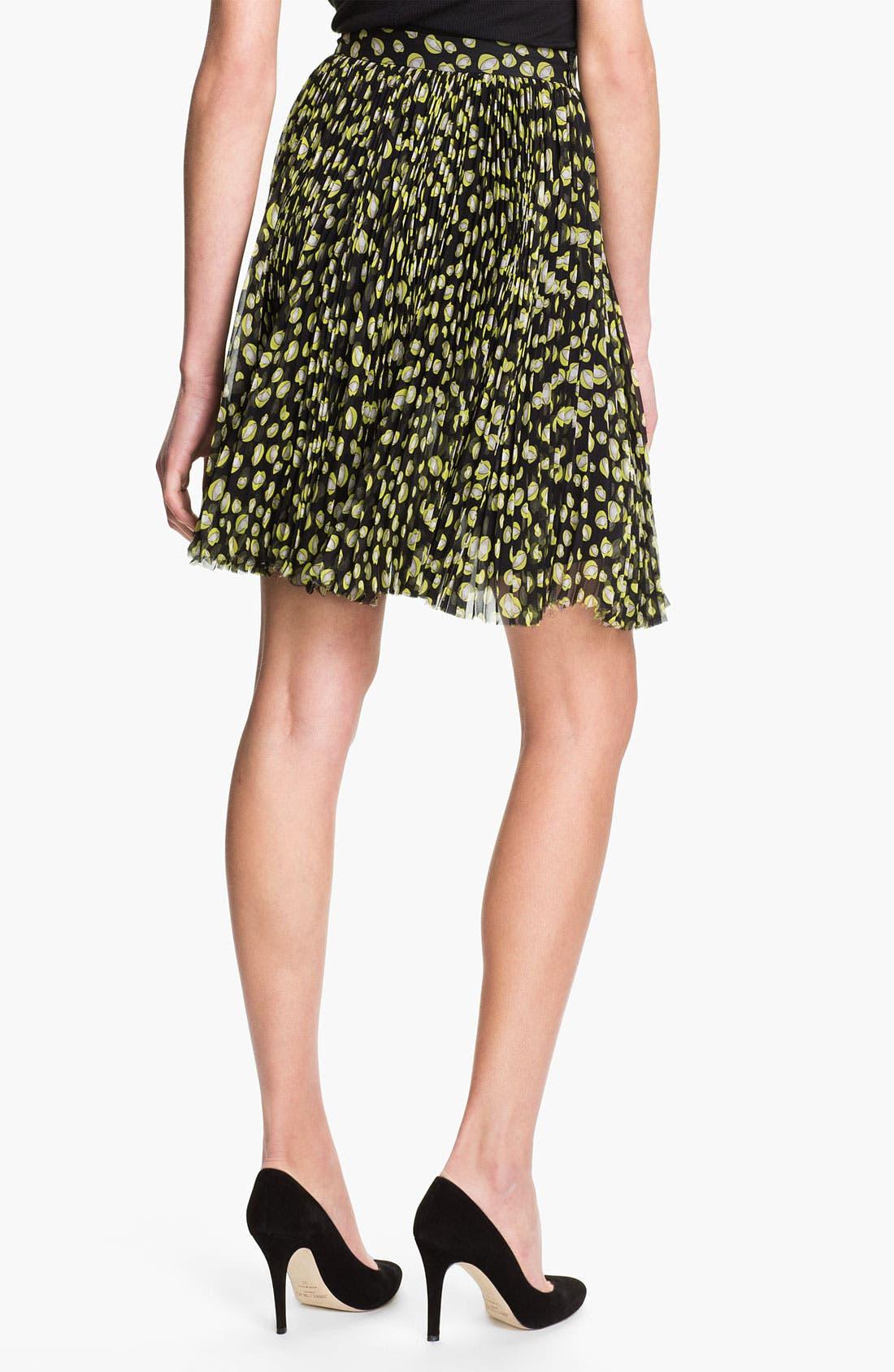 Alternate Image 2  - Diane von Furstenberg 'Trina' Skirt
