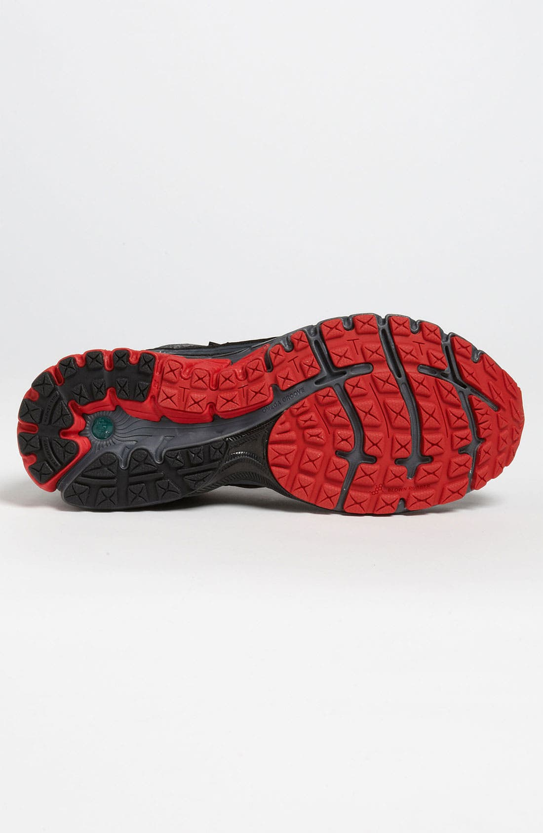 Alternate Image 4  - Brooks 'Ghost Gore-Tex®' Running Shoe (Men) (Online Only)