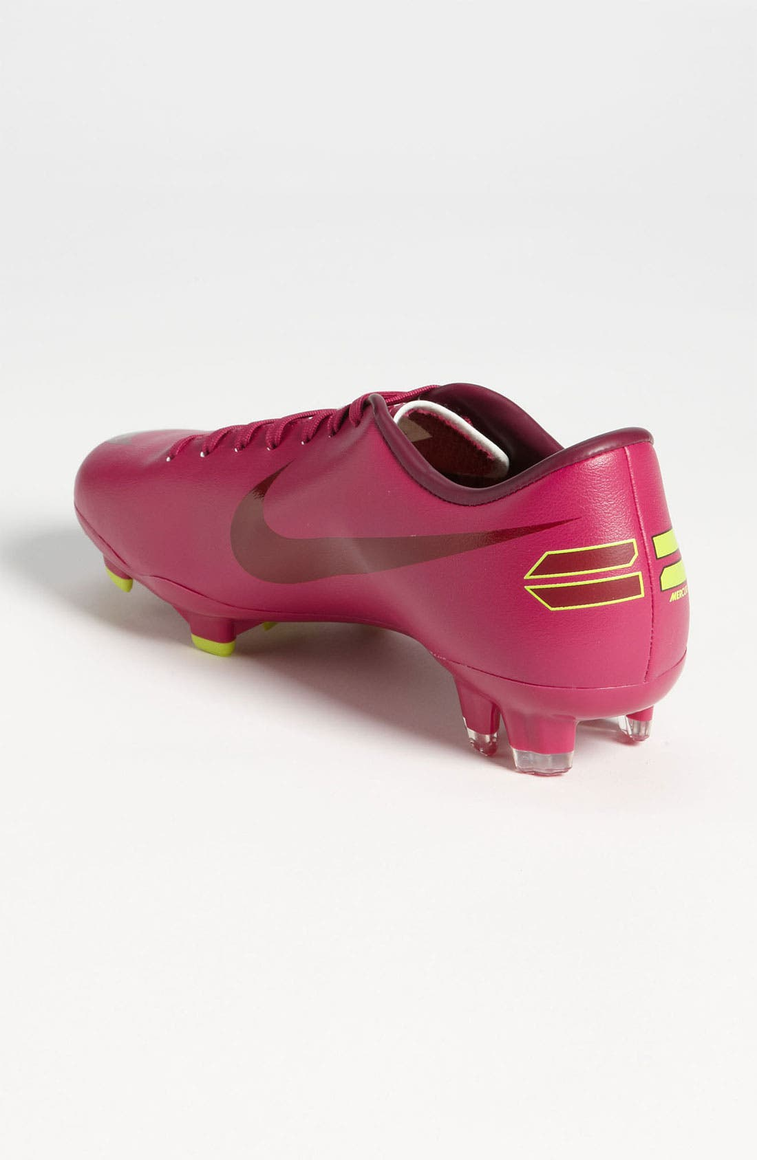 Alternate Image 2  - Nike 'Mercurial Victory III' Soccer Cleat (Women)