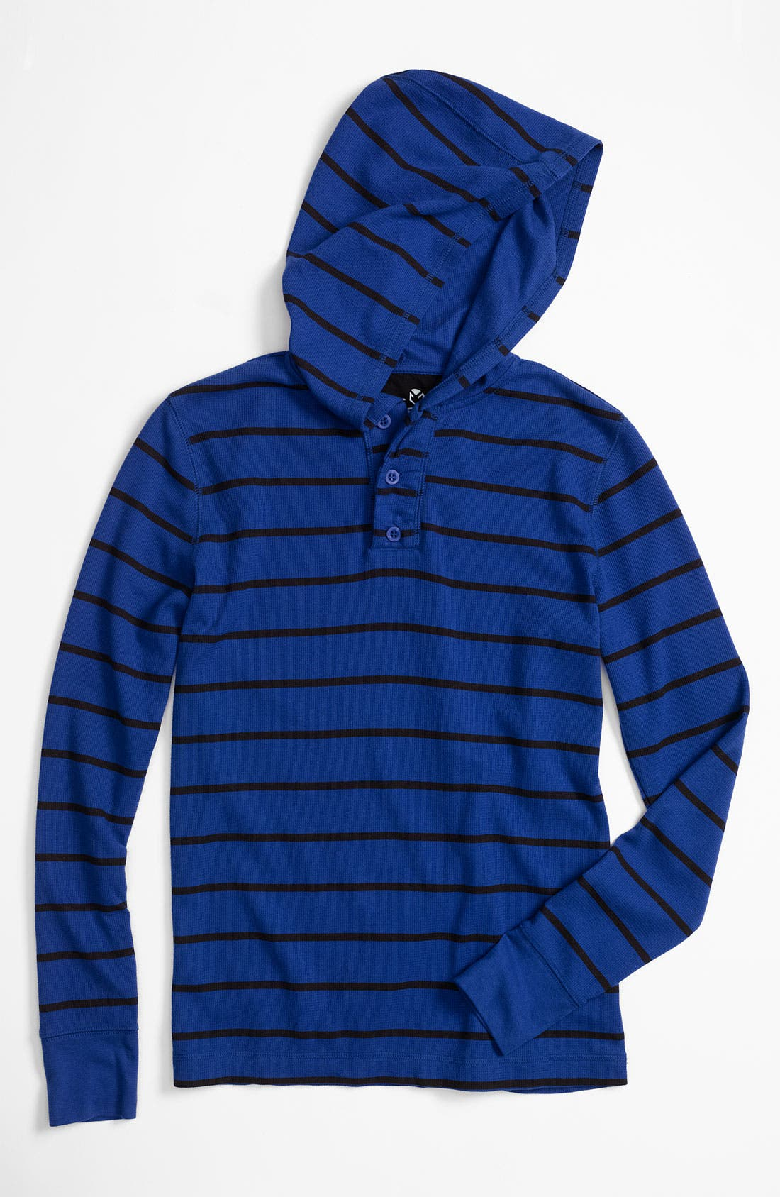 Alternate Image 1 Selected - Pure Stuff 'Tristen' Thermal Hoodie (Little Boys & Big Boys)