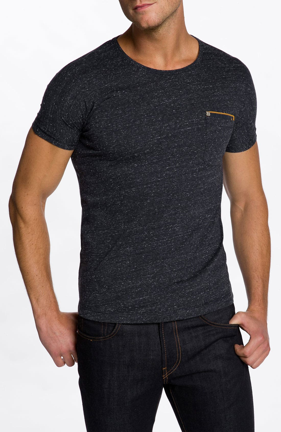Main Image - DIESEL® 'T-Moire-RS' T-Shirt